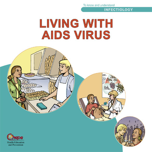report on a child living with aids Child protection & child rights » vulnerable children » children's issues » children living with hiv/aids children are not only personally affected by it is estimated that a child looses a parent to aids-related infections every 14 seconds, mostly in sub-saharan africa many situations also put.